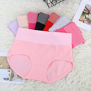 Pack of  Women's Control Brief Cotton Panties