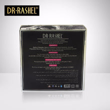 Load image into Gallery viewer, DR RASHEL Collagen & Charcoal Black Soap