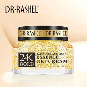Dr Rashel 24k Gold Essence Gel Cream 50g