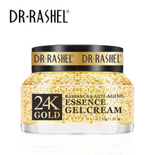 Load image into Gallery viewer, Dr Rashel 24k Gold Essence Gel Cream 50g