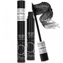 Load image into Gallery viewer, Bob Super Curl Volume Boosting Mascara
