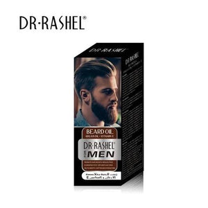 Dr Rashel Beard Oil Argan Oil + Vitamin E