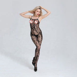 Full Body Stockings Erotic Lingerie Clothing