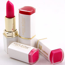 Load image into Gallery viewer, Set of 6 All Day Creamy Miss Rose Matte Lipstick