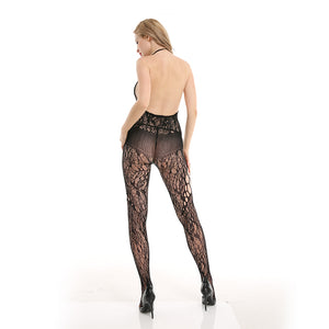 Fishnet Stockings Hot Body Stocking
