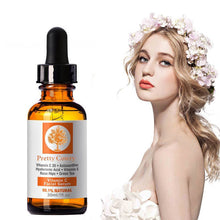 Load image into Gallery viewer, OZnaturals Vitamin C Best Facial Anti Aging & Whitening serum