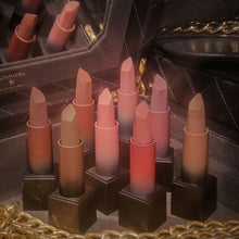 Load image into Gallery viewer, Pack of 12 Multi-Color Beauty Non-Stick Matte Lipstick Set