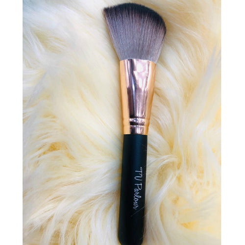 Skin Perfecting Brush for Foundation, Powder, & Bronzer