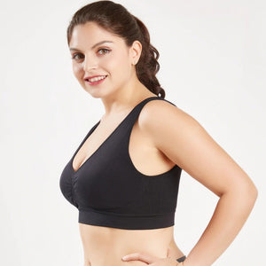 Pack of 2 Comfortable Bra with Removable Pads