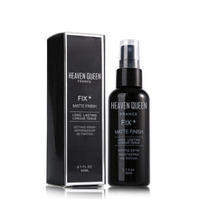 Load image into Gallery viewer, Heaven Queen France Fix+ Matte Finish Makeup Setting Spray