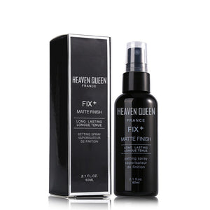 Heaven Queen France Fix+ Matte Finish Makeup Setting Spray