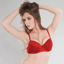 Load image into Gallery viewer, Women's Perfectly Fit Double Padded Push-Up Bra