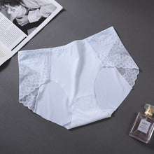 Load image into Gallery viewer, Pack of Lace Soft Underwear for Women