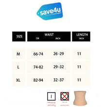 Load image into Gallery viewer, Invisible Tummy Shaper Belt Slimming Shapewear for Women