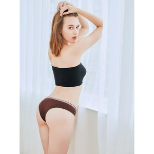 Pack of Women Seamless Sexy Thong Panties