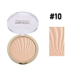 Load image into Gallery viewer, Miss Rose Highlighter Natural Glow & Shimmer