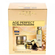 Load image into Gallery viewer, L'Oreal Paris Age Perfect Cell Renew Programme