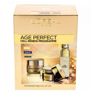 L'Oreal Paris Age Perfect Cell Renew Programme