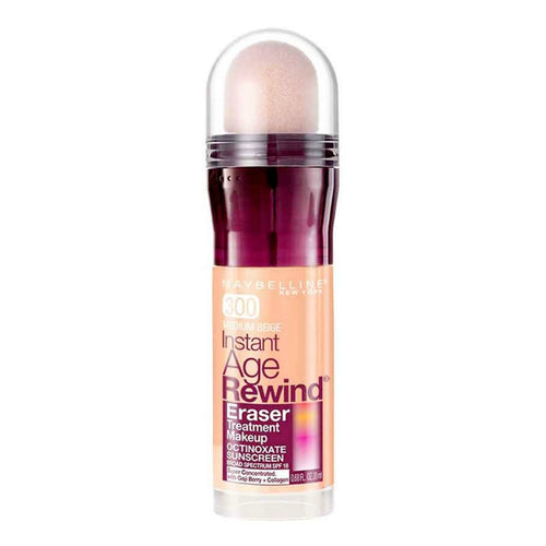 Maybelline New York Instant Age Rewind Eraser Treatment Makeup