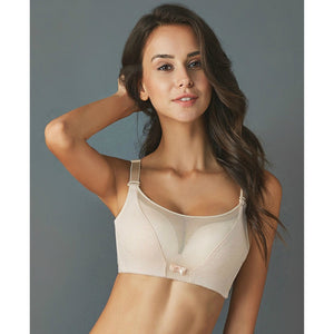 Cotton Push Up Bra Padded Non Wired Bra
