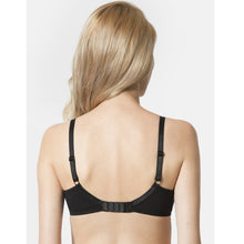 Load image into Gallery viewer, Lace and Cotton Non-Wired Non Padded Everyday Bra