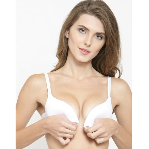 Front Open Bra Underwire Push up Bra