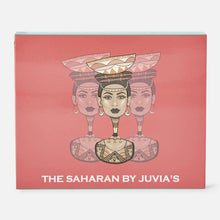 Load image into Gallery viewer, The Saharan Palette By Juvia's place