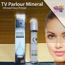 Load image into Gallery viewer, Mineral InFused Face Primer By TV Parlor