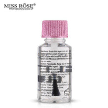 Load image into Gallery viewer, Miss Rose Glitter Glue 25ML Face Eye