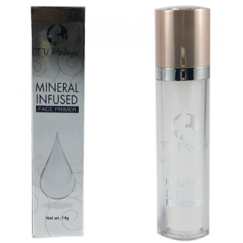 Mineral InFused Face Primer By TV Parlor