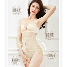 Load image into Gallery viewer, Women Hi-Waist Tummy Control Body Shaper Panty