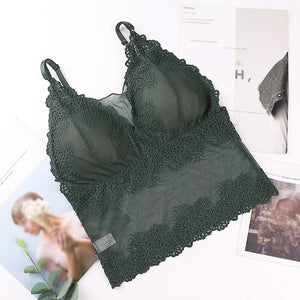 Pack of Smart & Sexy Women's Signature Lace Bralette