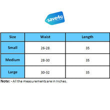 Load image into Gallery viewer, Women's Ankle Length Elastic Waist Printed Leggings