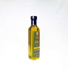 Meyer Lemon Infused Olive Oil