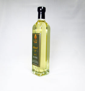 Almond Oil Expeller Pressed