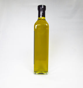 Artichoke & Garlic Infused Expeller Pressed Olive Oil