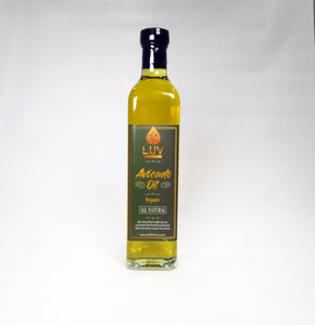 Avocado Oil - Cold Pressed