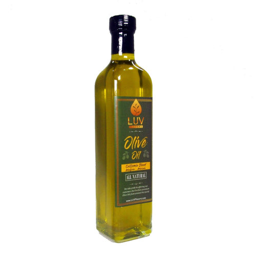 California Blend Extra Virgin Olive Oil
