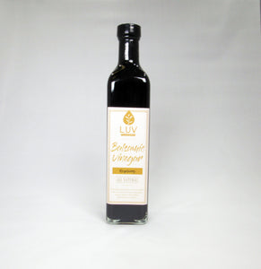 Raspberry 25 Star Dark Balsamic Vinegar