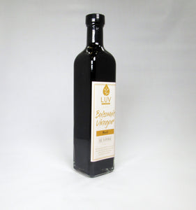 Peach 25 Star Dark Balsamic Vinegar