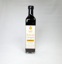 Load image into Gallery viewer, Huckleberry 25 Star Dark Balsamic Vinegar