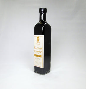 Huckleberry 25 Star Dark Balsamic Vinegar