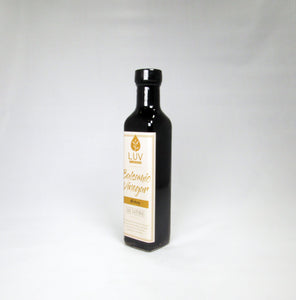 Hickory 25 Star Dark Balsamic Vinegar