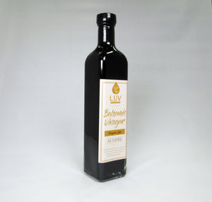 Jalapeno Dark Balsamic Vinegar - 25 Star