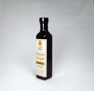 Espresso Bean 25 Star Dark Balsamic Vinegar