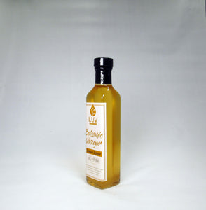 Jalapeno 25 Star White Balsamic Vinegar