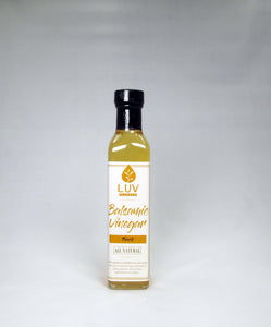 Peach 25 Star White Balsamic Vinegar
