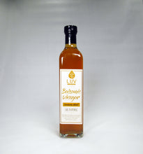 Load image into Gallery viewer, Espresso Bean 25 Star White Balsamic Vinegar