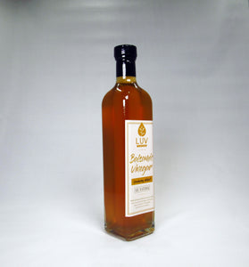 Espresso Bean 25 Star White Balsamic Vinegar