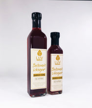 Load image into Gallery viewer, Lambrusco Curry Dark Balsamic Vinegar - 25 Star